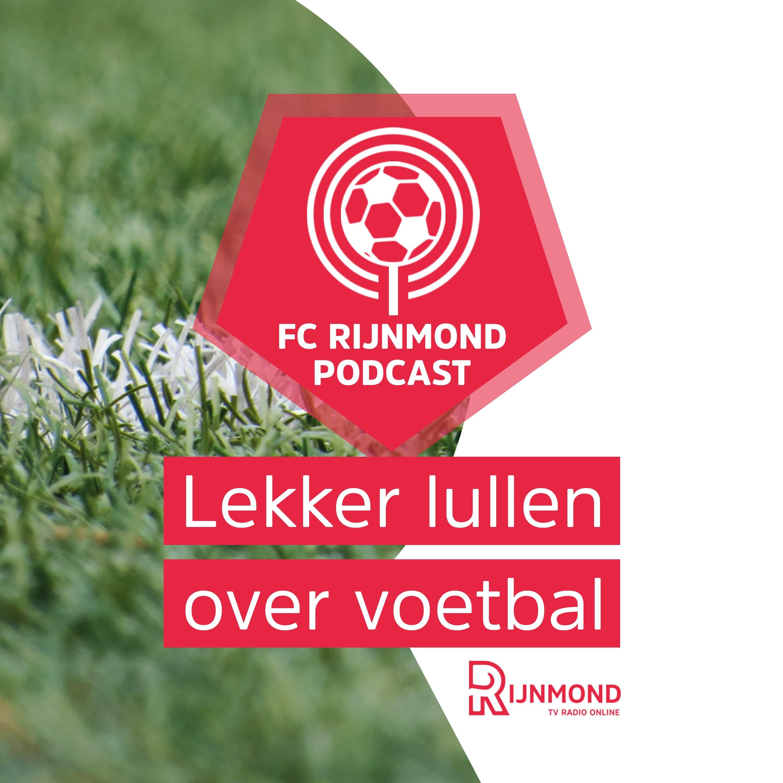 FC Rijnmond Podcast logo